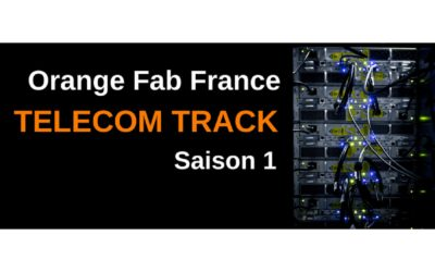"Amarisoft, winner of ""Télécom Track"" by Orange Fab, season 1"