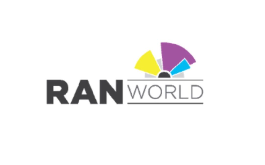 Come and see our vRAN live demo at RAN World in Roma 9 and 10 Oct., 2018