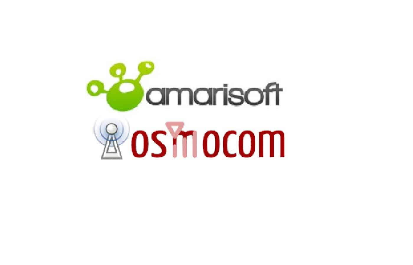Osmocom CNI successfully integrated with Amarisoft eNodeB and EPC, interoperating with CSFB and SMS-over-SGs